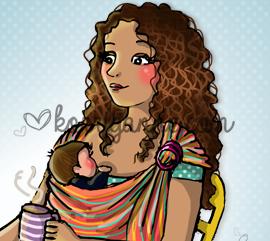 Hablando con… Anne, un sueño cumplido gracias a la maternidad