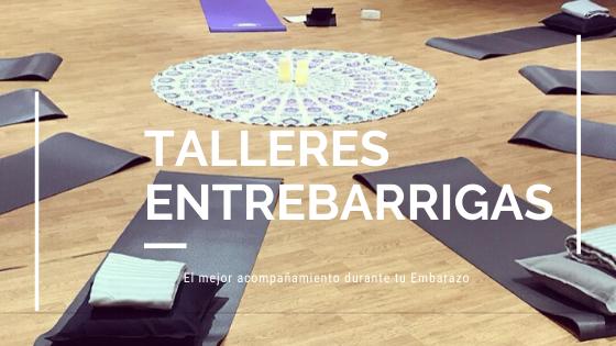 Talleres EntreBarrigas